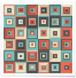 Lostin Squares V