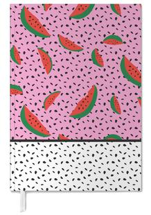 Spotted Watermelons