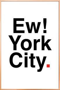 Ew York City