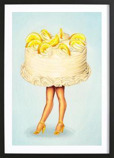 Cake Walk III