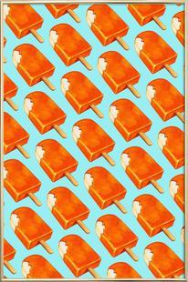 Creamsicle Pattern