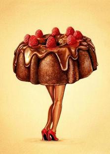 Hot Cakes II
