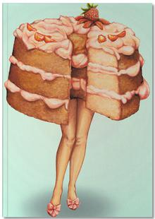 Hot Cakes III