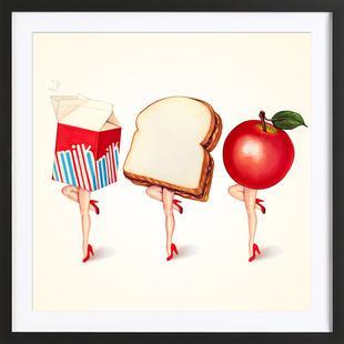 Lunch Ladies