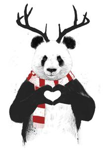 Rudolph Panda