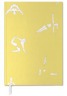 Yoga Practice 14