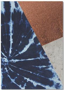 Batik Kupfer Beton