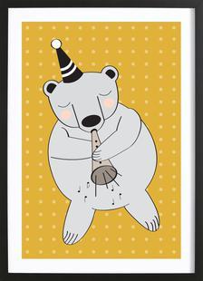 Trompeten Bär