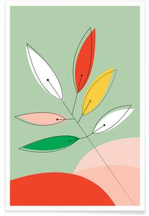 Colorful Twig