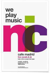We Play Music