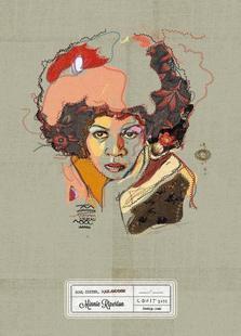 Minnie Portrait