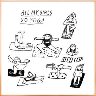 All My Girls Do Yoga