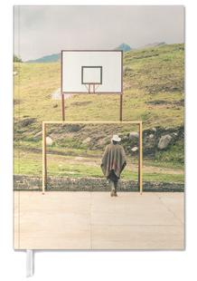 Streetball Courts 2 El Cocuy Colombia