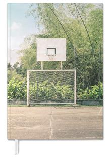 Streetball Courts 2 Manizales Colombia