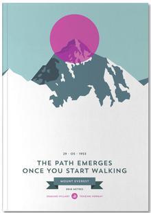 Mount Everest Pink