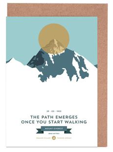 Mount Everest Gold