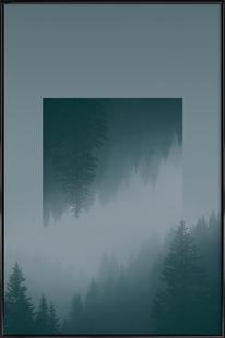 Mirrored 1 Forest