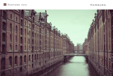 Hamburg 7615