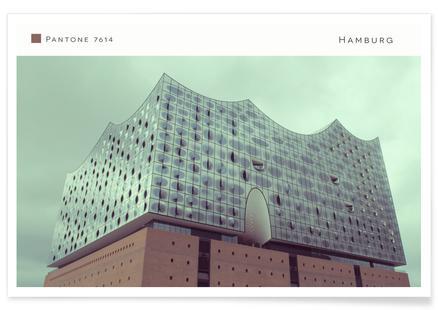 Hamburg 7614