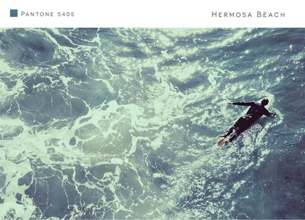 Hermosa Beach 5405