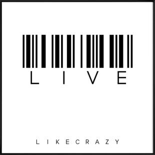 Barcode LIVE