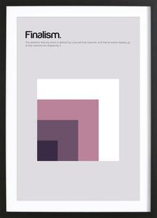 Finalism