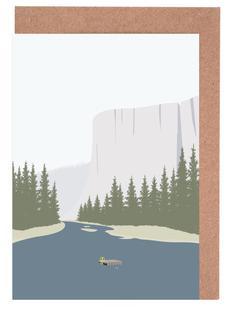 Tømmerflåde