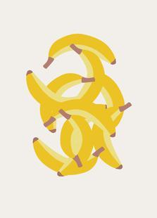 Jeg Elsker Bananer