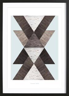 Wood N.2