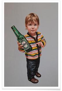 Bière Enfant Juliette