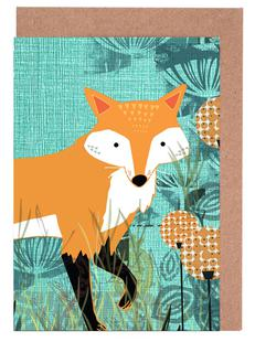 Tourquiose Fox