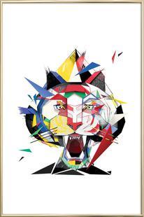 Tiger Spade