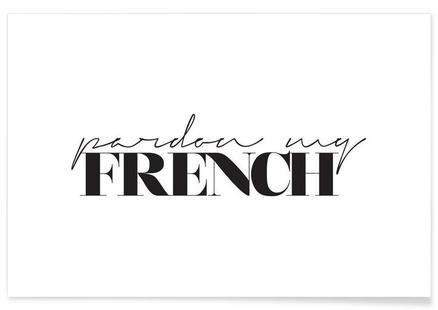 Pardon My French