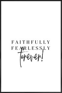 Faithfully