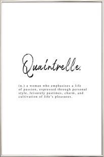 Quaintrelle