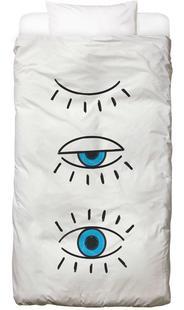 Summer Evil Eye