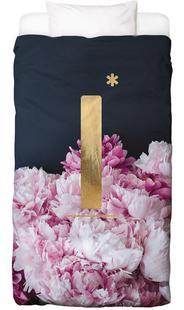 Flower Alphabet I
