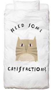 Catisfaction 8