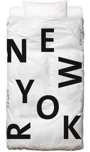 Cities - New York