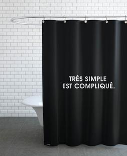 Très simple est compliqué - Black