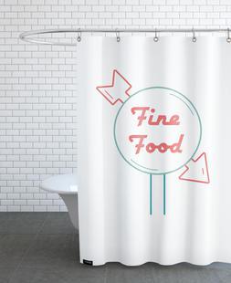 Fine Food
