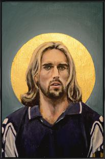 Football Icon - Gabriel Omar Batistuta