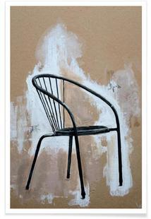 Velo Grablje - Chair
