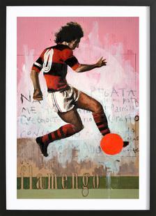 One Love Flamengo