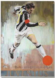 One Love - Juventus