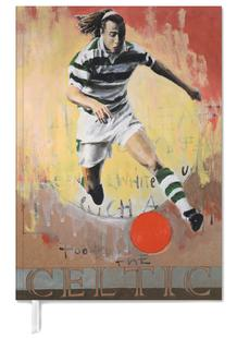 One Love - Celtic