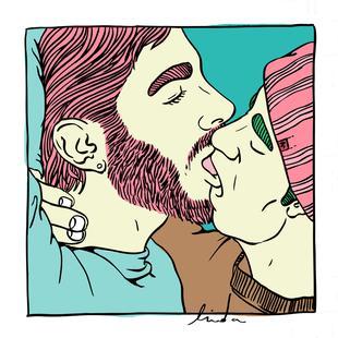 Men Kiss 1