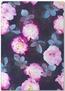 Twilight Roses