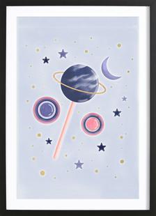 Lollipop Planet