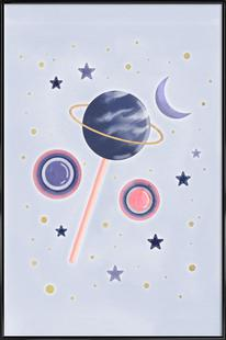 Lollipop Planet